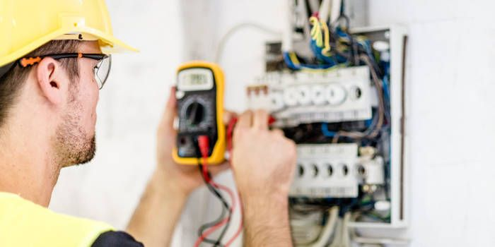 electrical contractors in Winter Garden, FL